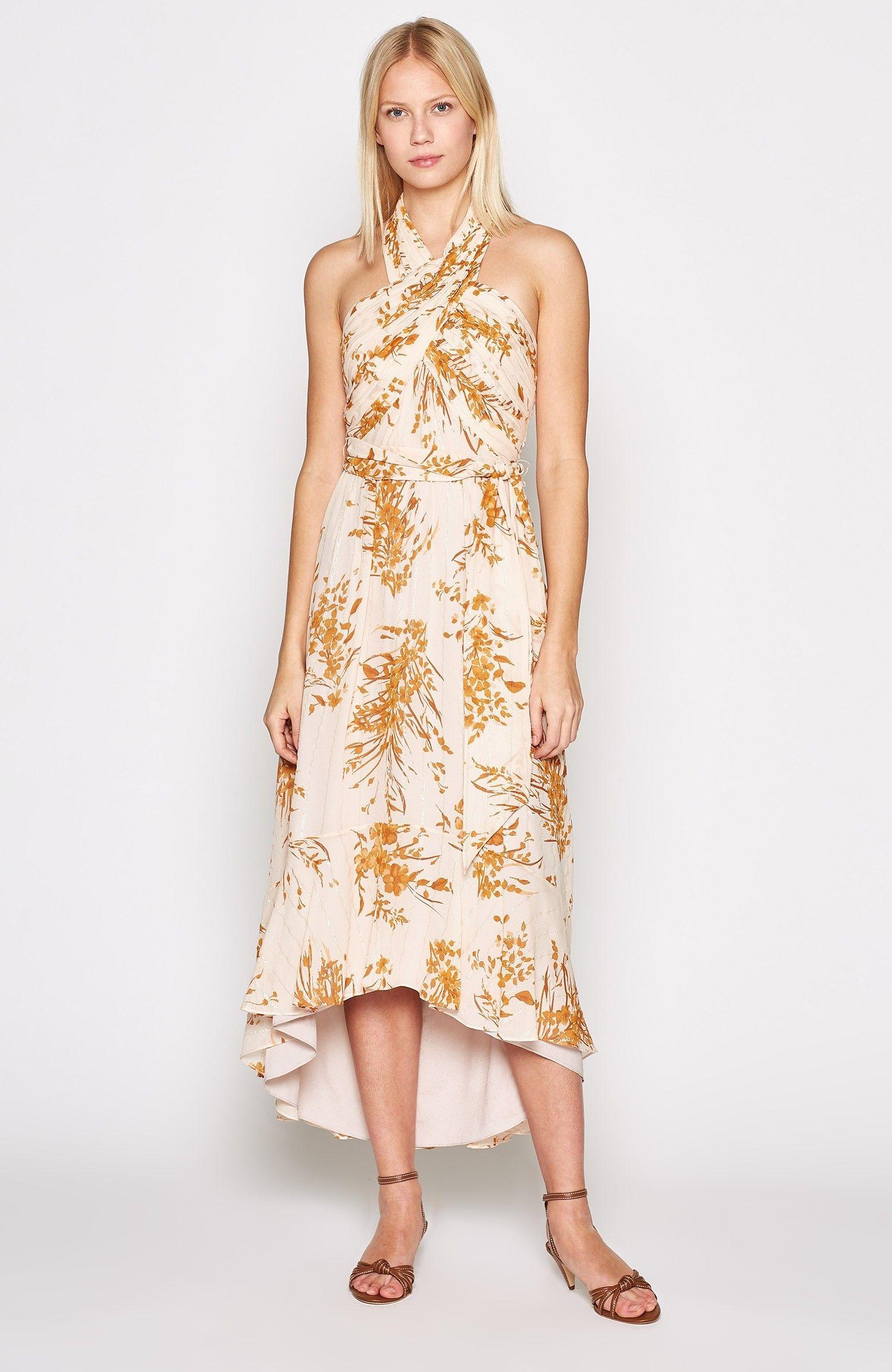 Vintage Torrente dress White silk dress silk Torrente dress short white dress short silk dress French silk dress white dress French couture