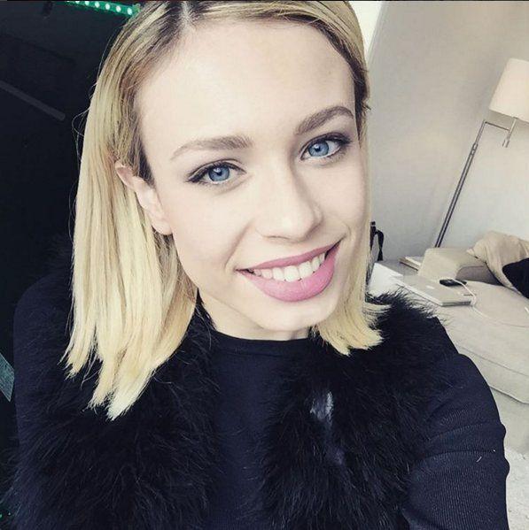 Ebony Stephanie lesbisch zelfgemaakte dronken porno