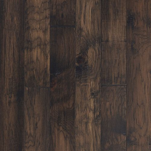 "Found it at Wayfair - Mountain View 5"" Hickory Hardwood Flooring in Acorn"