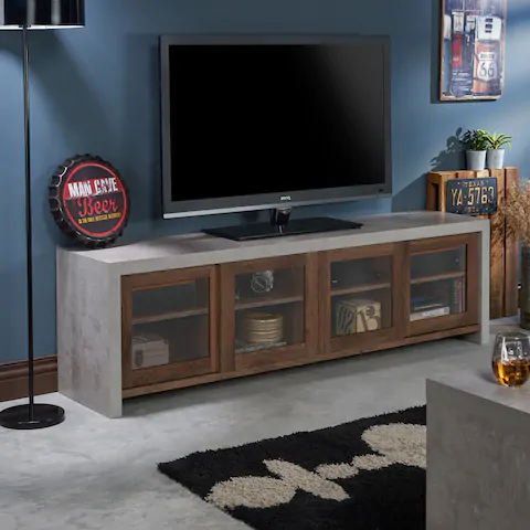 Living Room Furniture Find Great Furniture Deals Shopping At Overstock Tv Stand Modern Tv Stand Carbon Loft