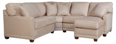 Check Out What I Found At La Z Boy Kennedy Sectional Sectional Casual Furniture Couch