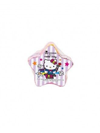 tokidoki x Hello Kitty Circus Towel Tablet - Star Ringleader