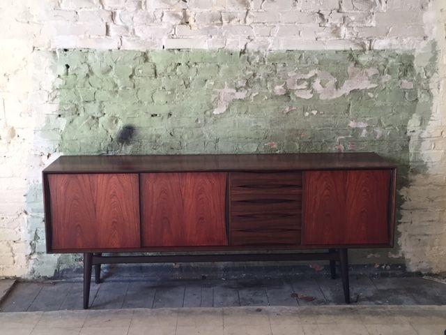 Vintage // mid century modern // sideboard // swedmade.gmbh