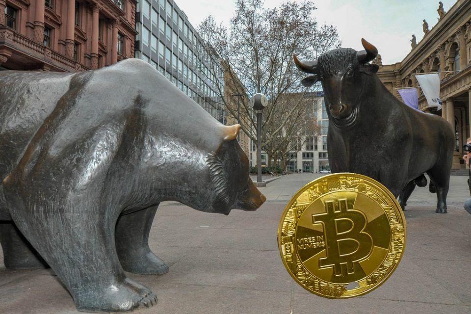Crypto Bear Market will Continue Through 2019 and 2020