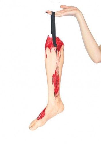 Zombie Leg Purse Price: 21,95 € Product Details: http://missemelie.com/en/bags/1083-zombie-leg-purse-714718445342.html