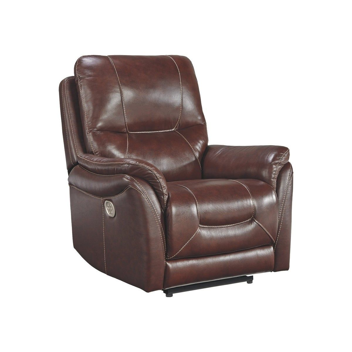 Online Shopping Bedding Furniture Electronics Jewelry Clothing More Brown Leather Furniture Power Recliners Leather Furniture #warnerton #chocolate #power #reclining #living #room #set