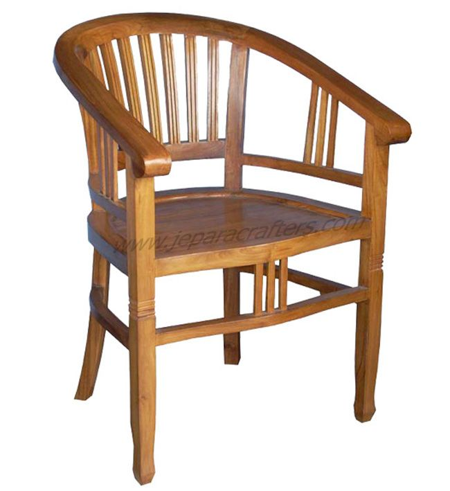 Teak Dining Chairs Indoor Armchairs