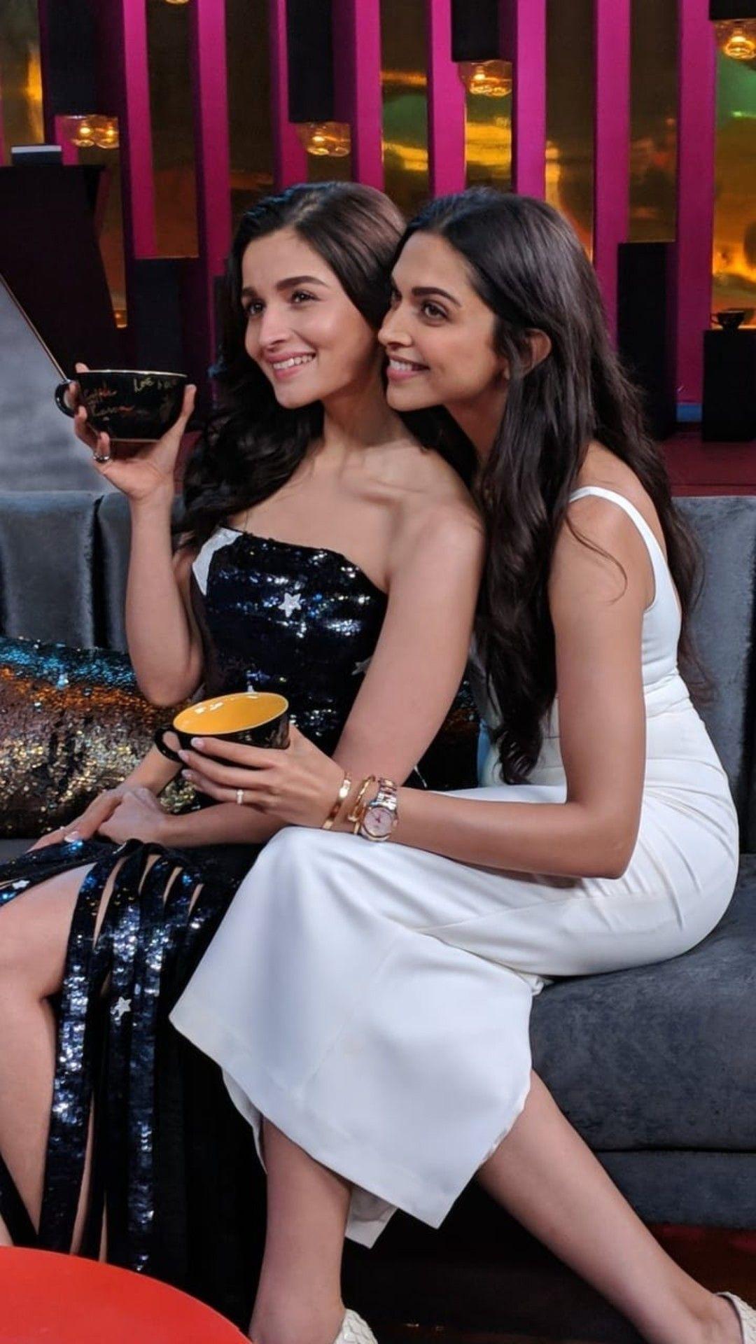 Koffee With Karan Bollywood Celebrities Bollywood Stars Beautiful Indian Actress