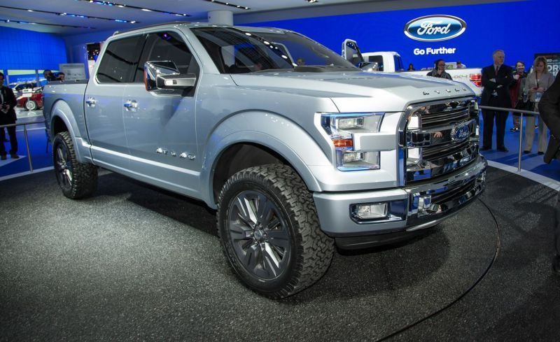 Ford Atlas Release Date >> 2020 Ford Atlas Redesign Price Release Date New Car