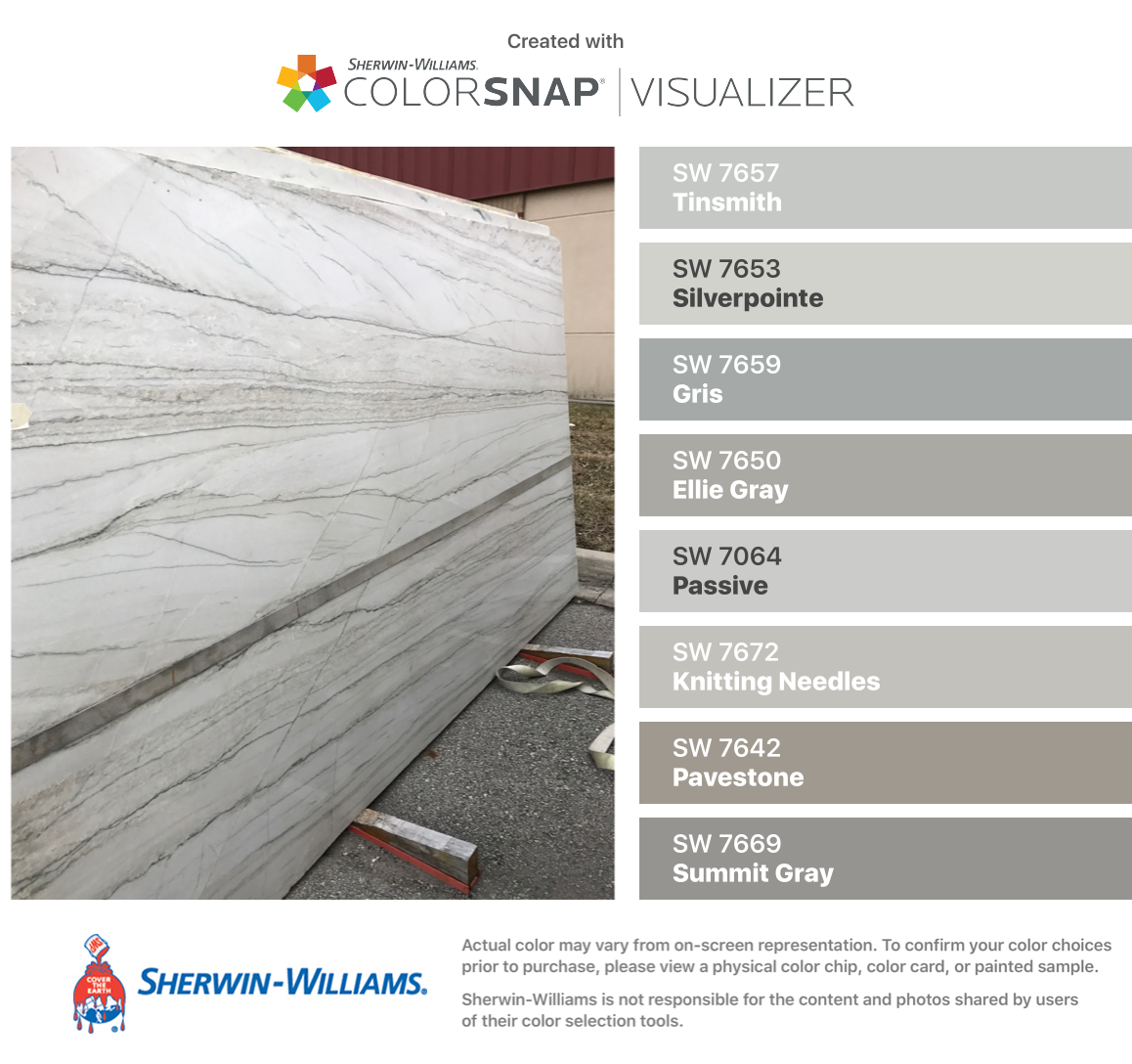 I Found These Colors With Colorsnap Visualizer For Ipho Knitting Needles Sherwin Williams Sherwin Williams Paint Colors Bathroom Paint Colors Sherwin Williams