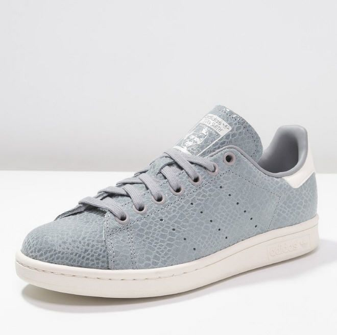 adidas stan smith grise homme