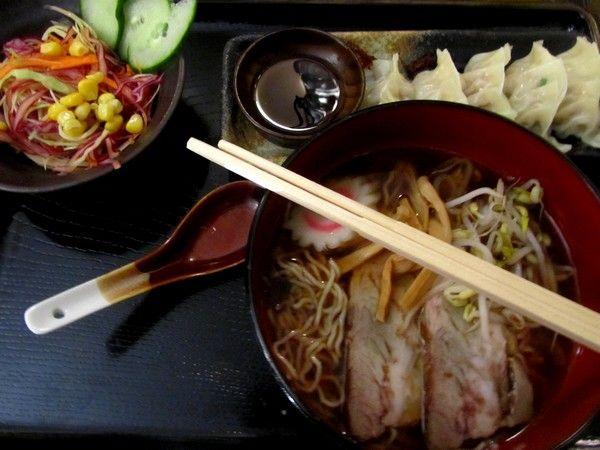 Ramen - Toulouse - Iori restaurant japonais