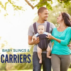 All The Best Baby Carrier Retailers In One Place On Parent Ideal