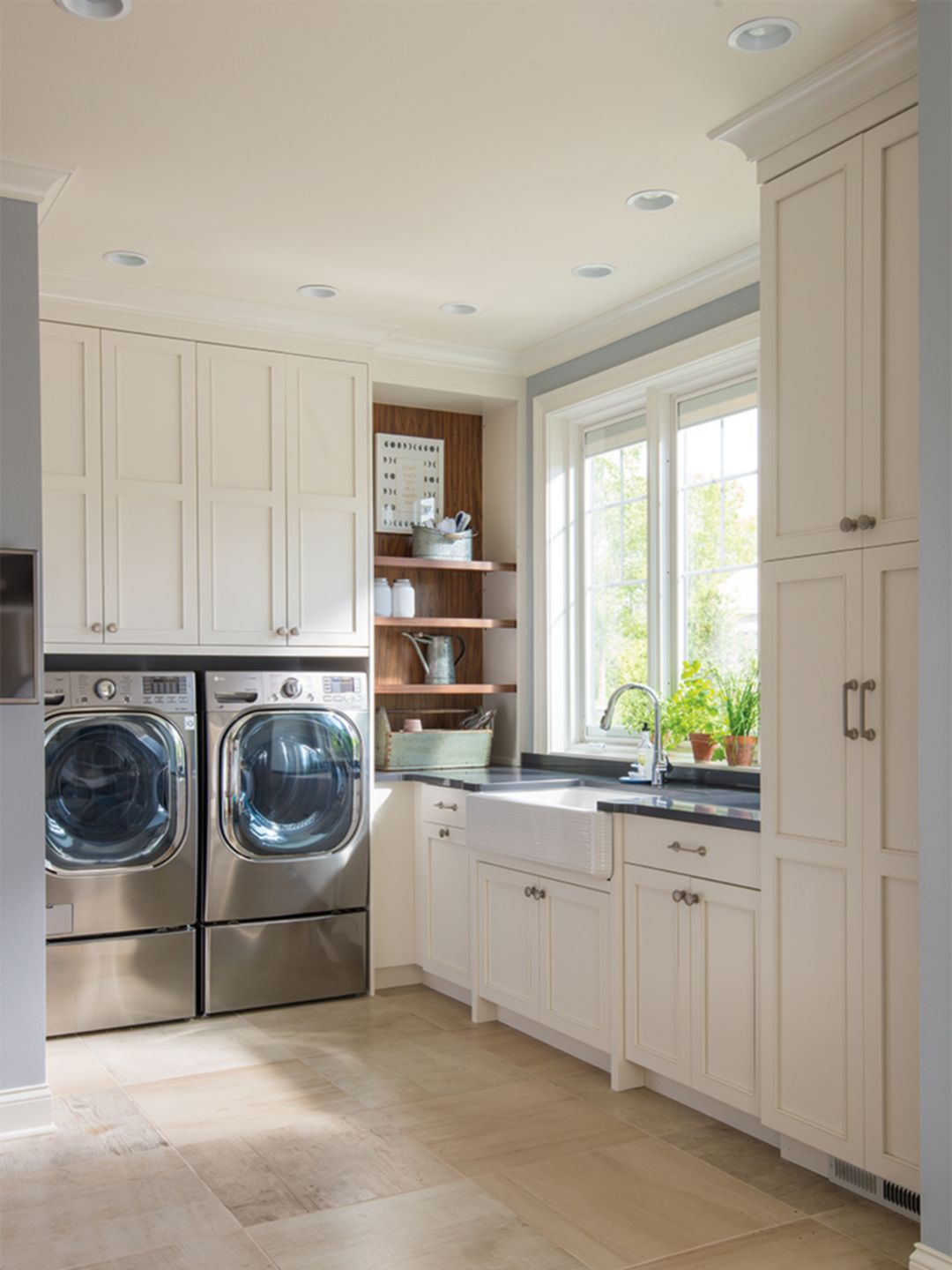 top 20 fancy laundry rooms design and decor ideas on best laundry room designs id=28563