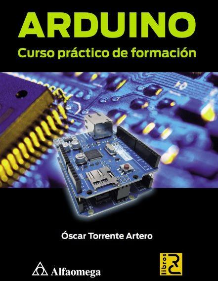 Arduino Curso Practico De Formacion Libro Pdf