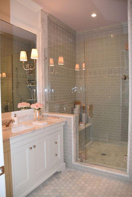 Sneak Peek The Atlanta Homes Lifestyles 2016 Southeastern Showhouse Bathrooms Remodel Bathroom Remodel Master Small Bathroom
