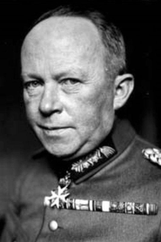 Friedrich von Boetticher (18811967), General der
