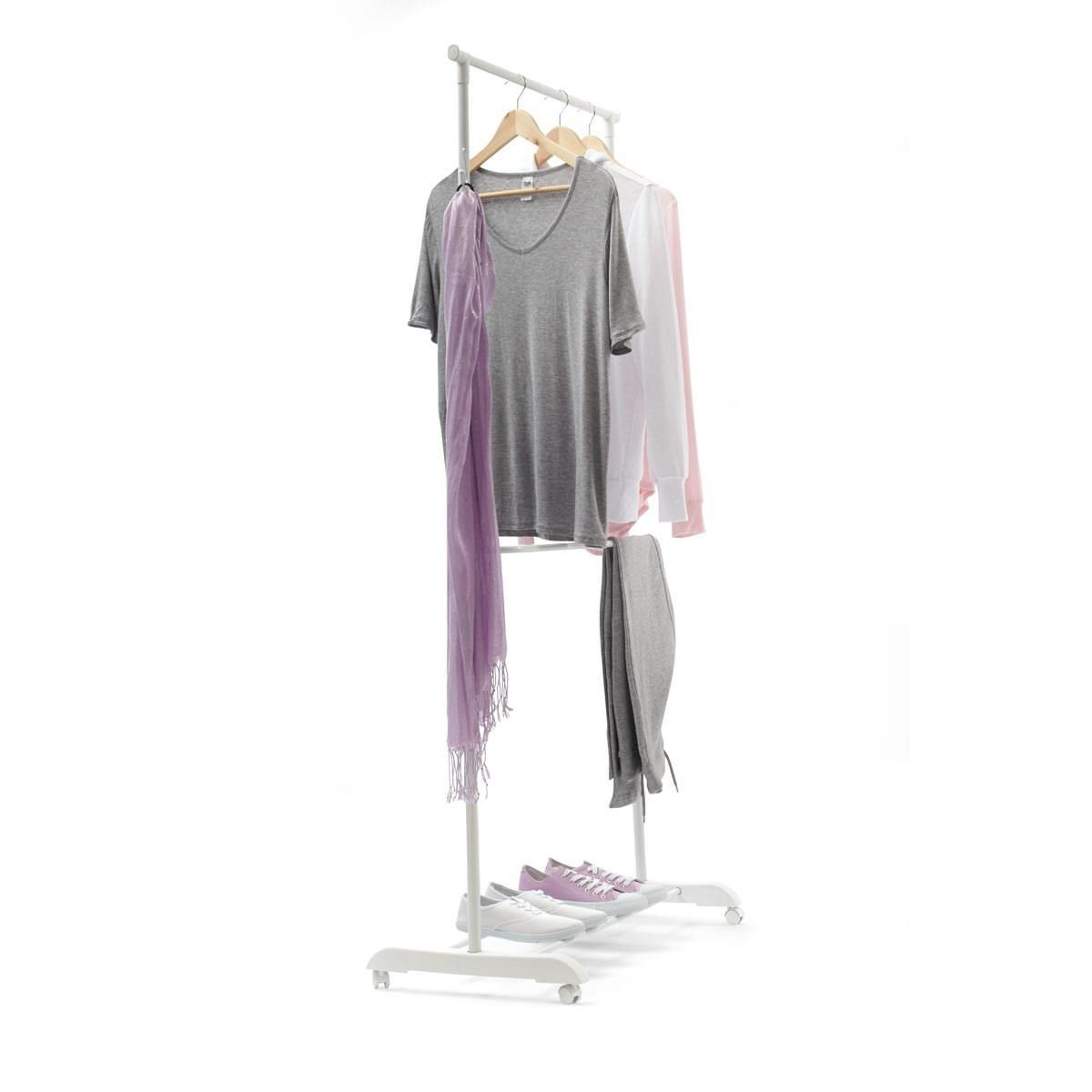 Adjustable Garment Rack Home & Co
