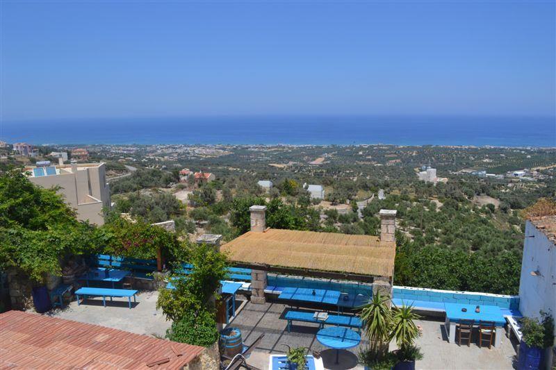 Taverna Katerina Maroulas Rethymnon