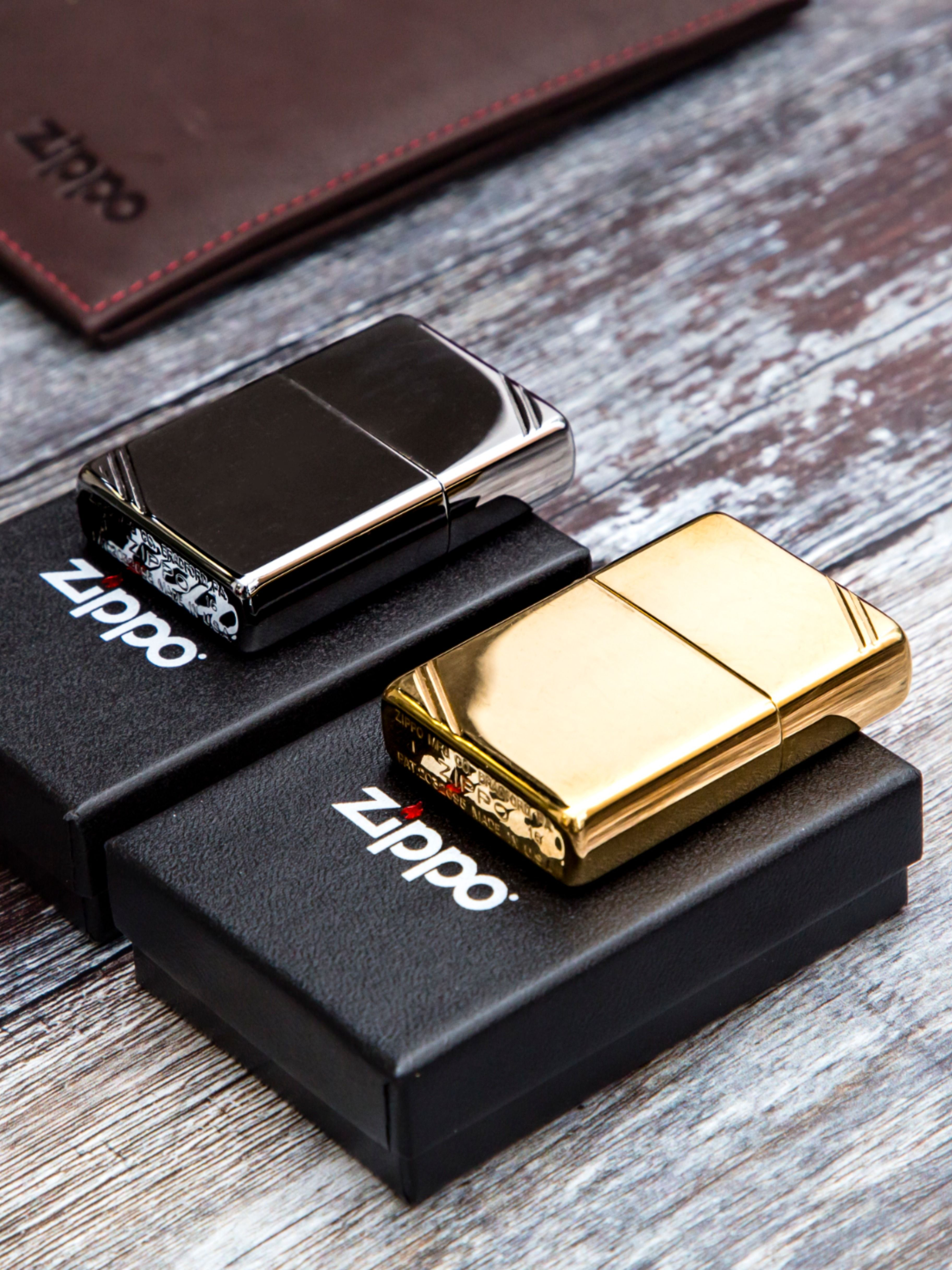Father S Day Gift Idea Zippo Lighter Cool Zippos Cool Lighters