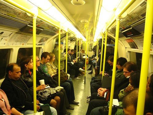 (Posted from mrsourcing.com)  A few nice china sourcing fair images I found: Inside the Tube  Image by Wootang01 9.4.09 The flight arrived on time; and the twelve hours while on board passed quickly and without incident.  To be sure, the quality of the Cathay Pacific service was exemplary once again. Heathrow reminds me of...  Read more on http://www.mrsourcing.com/good-china-sourcing-fair-photographs/