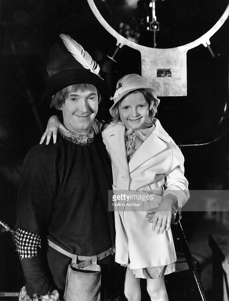 February 23 1965 British Born Comic Actor Stan Laurel