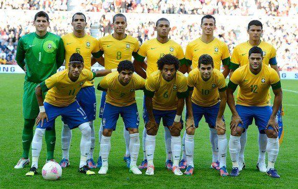 Argentina vann copa america