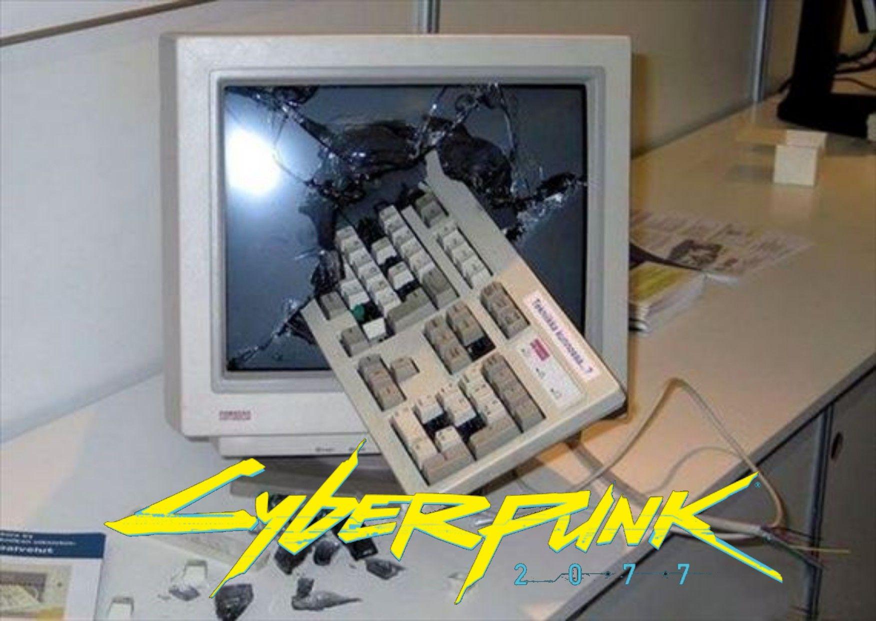 Cyberpunk 2077 em 2020 Memes engraçados, Memes, Piadas