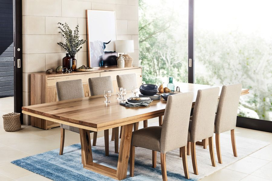 Cathy Dining Table Furniture Interior Luxury Decor
