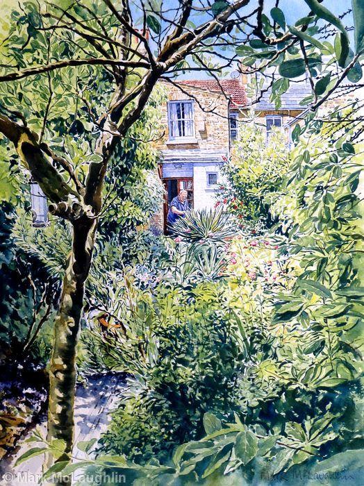 A Gardener's Garden, Camberwell