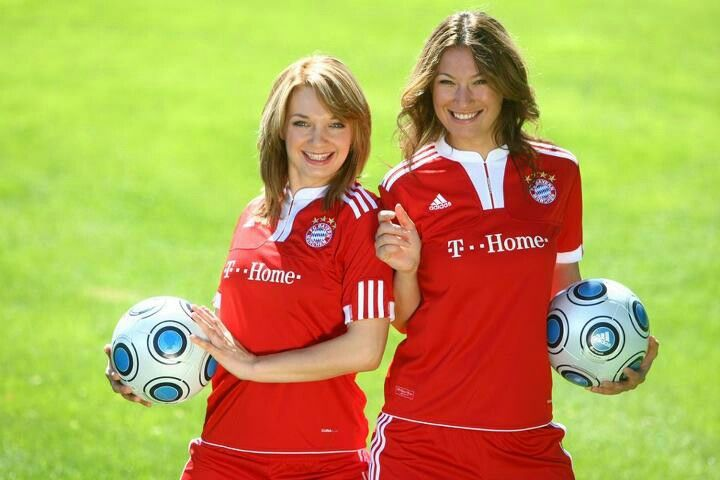 Pin On Fc Bayern Fans