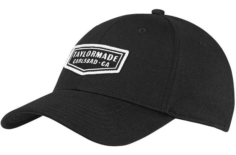 TaylorMade Lifestyle Cage Golf Hat b793fd090bf7