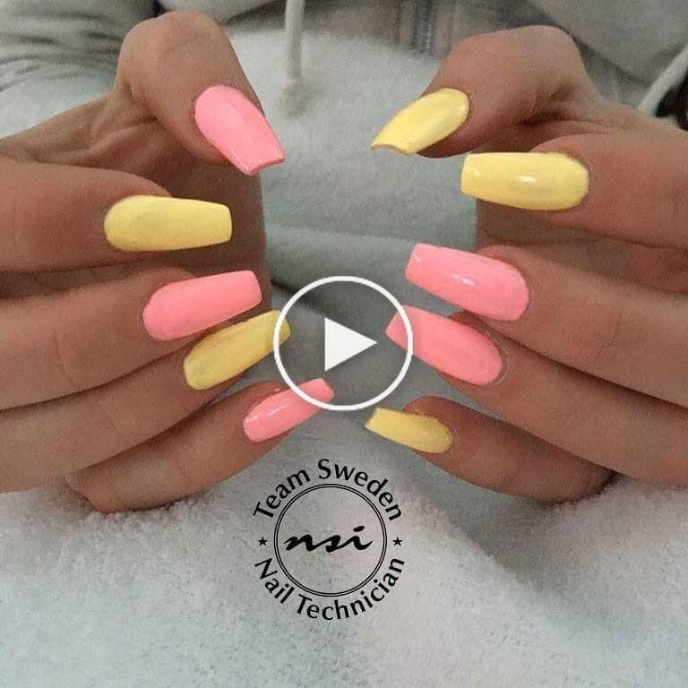 nail systems of sweden ab