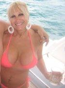 Hot older woman bondage