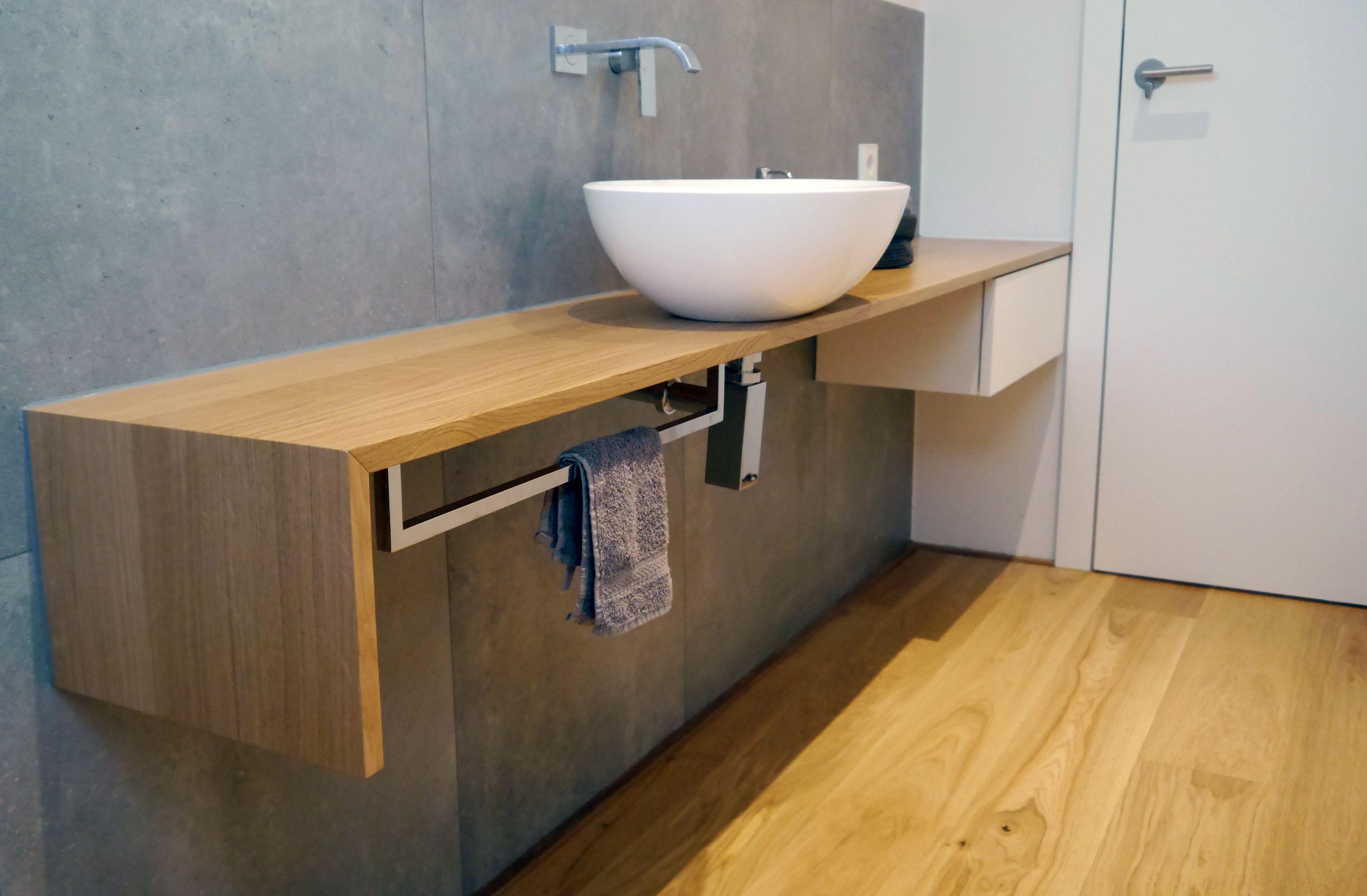 Waschtisch Mit Designwaschbecken Waschtisch Badezimmer Waschtische Badezimmer