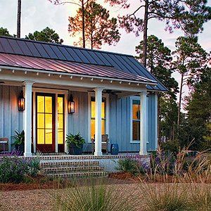 6 Tips For Living In A 660 Square Foot Cottage Guest