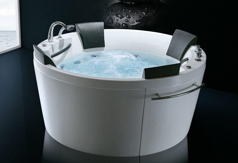 pingl par techno conseil bain douche sur baignoire baln o pinterest. Black Bedroom Furniture Sets. Home Design Ideas
