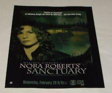 Sanctuary Nora Roberts