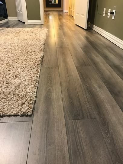 Home Decorators Collection Alverstone Oak 8 Mm Thick X 6 1
