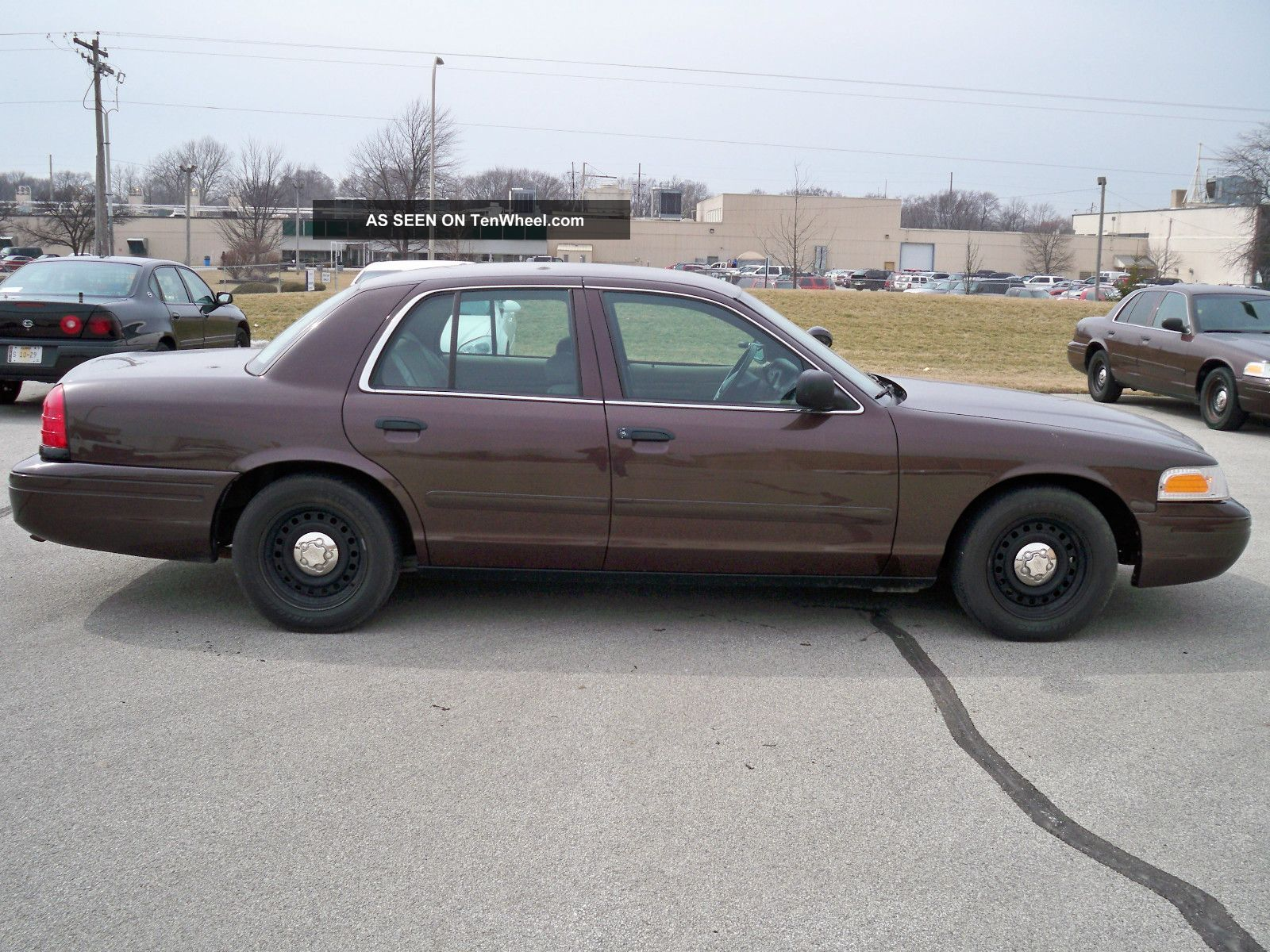 2005 ford crown victoria police interceptor interceptor pinterest victoria police ford and grand marquis