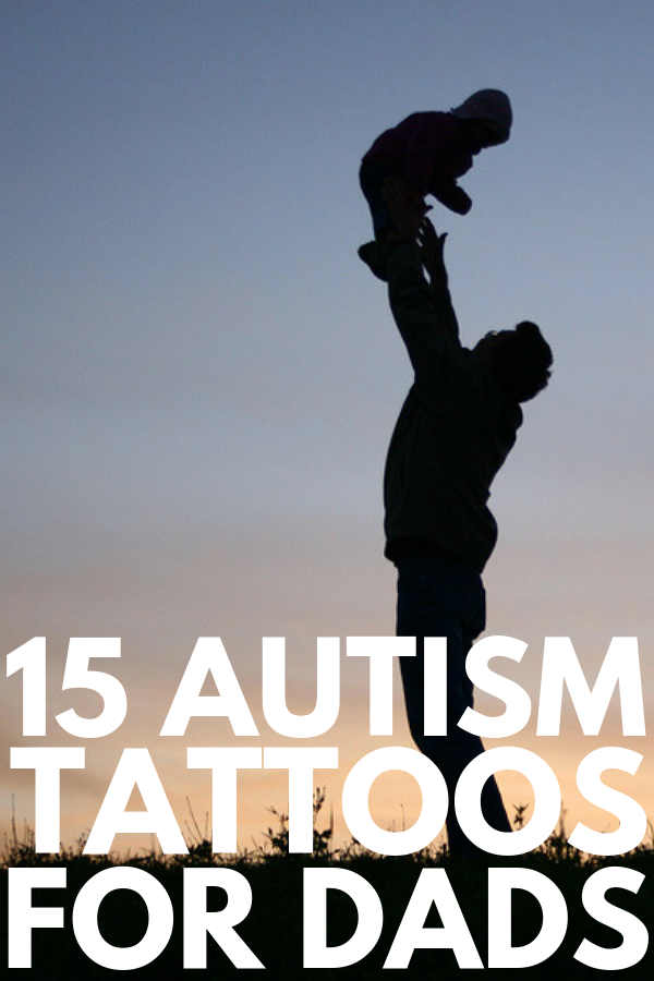 Autism Awareness: 79 Meaningful Autism Tattoos You'll Want
