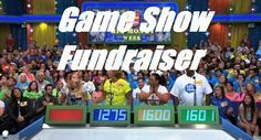 Show Fundraiser Game Show Fundraiser Ideas - Doing a game show fundraiser is an easy and fun way to raise funds. Choose a classic game show such as Family Feud or The Price Is Right and use it as the centerpiece for a fun fundraising event. More fun fundraisers: /fundraising-ideas/Game Show Fundraiser Ideas - Doing a game show fundraiser is an easy and fun...