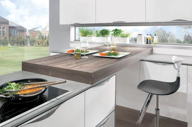 Quality Kitchen Cocinas Alemanas en Burgos | Accesorios de cocinas ...
