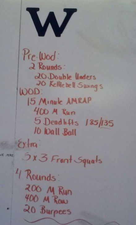 Fitness body men motivation crossfit 35 super ideas #motivation #fitness