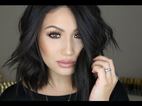 All About My Hair | Haircut Breakdown + How I Style Short Hair - YouTube