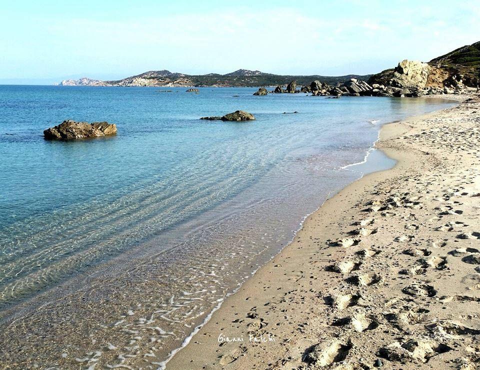 Rena di Matteu - Costa Paradiso -Sardegna