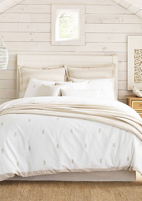 Southern Tide Camana Bay Comforter Set, Southern Tide Bedding Queen