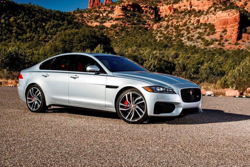 2016 Xf Jaguar Xf Jaguar Jaguar Car