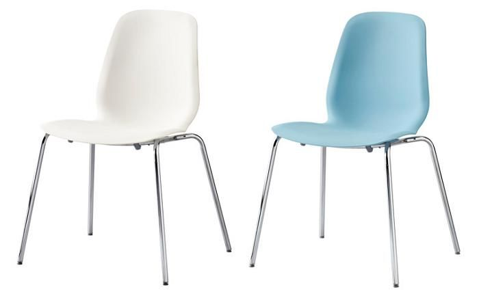 sillas comedor ikea leifarne | Decoración apartamento | Ikea ...