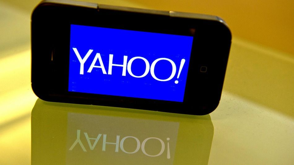 Yahoo Finance Apps Revamped With a More Personal Touch